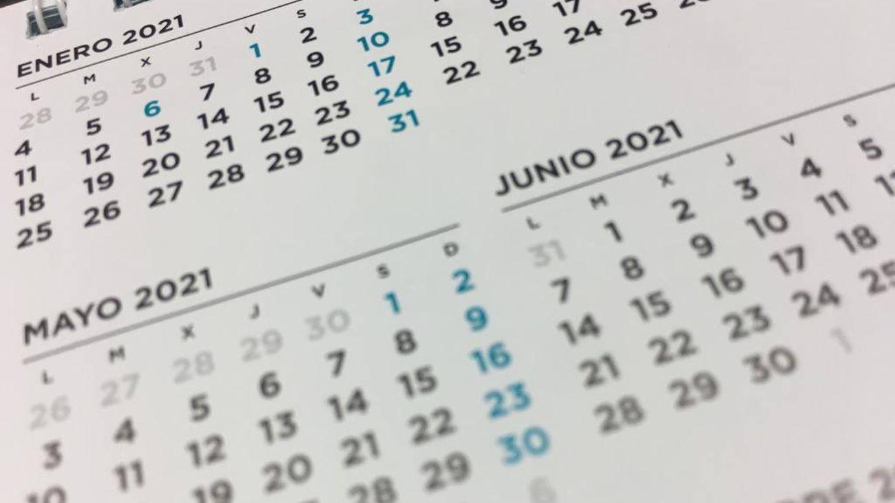 (( NO PUBLICAR )) Lo que traerá el 2021 a los municipios madrileños