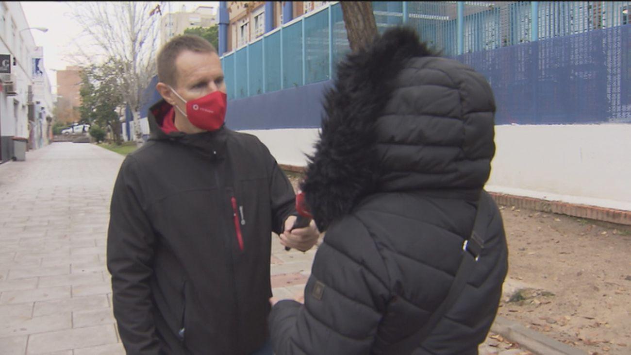 Buscan a dos mujeres por robos al descuido en Aluche a personas mayores
