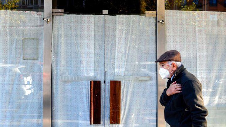 Cada vez más bares de Leganés cerrarán en Nochebuena y Nochevieja para evitar contagios