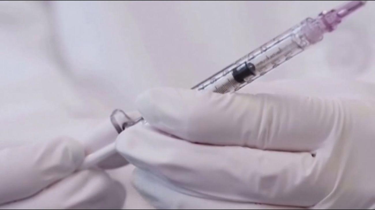 Dos centros logísticos de Madrid almacenarán la vacuna de Pfizer