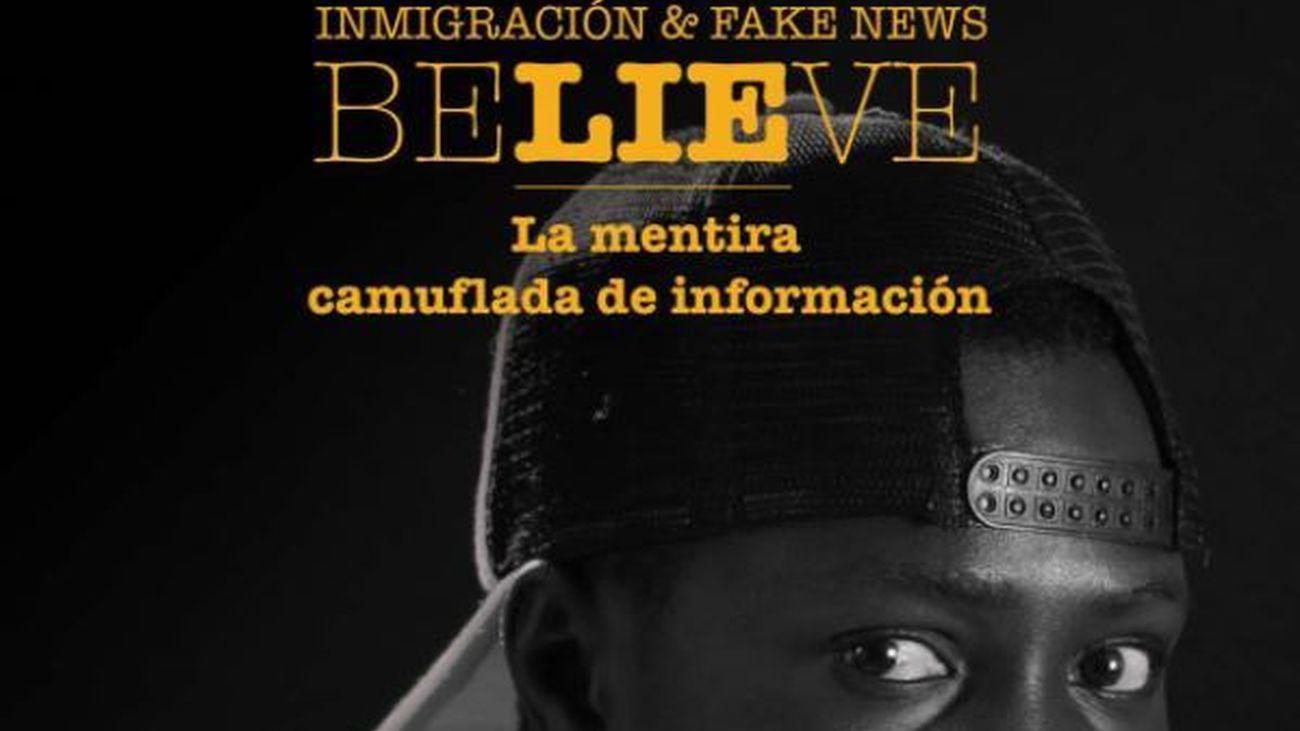 Alcobendas conciencia a los vecinos de los 'bulos' sobre la inmigración