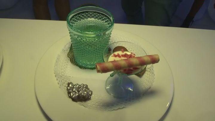 Cata inmersiva de chocolate recorriendo los sabores de todo el mundo