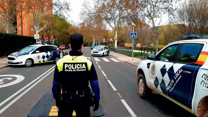 Alcalá despliega un dispositivo especial de seguridad navideña desde este martes