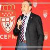 Paco Díez optará a reelección a la presidencia de la RFFM con ganas y nuevas ideas