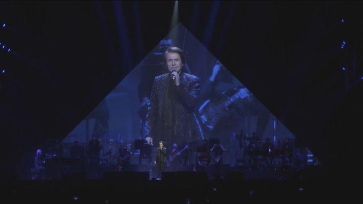 Los promotores del concierto de Raphael insisten en que se cumplieron todas las medidas de seguridad
