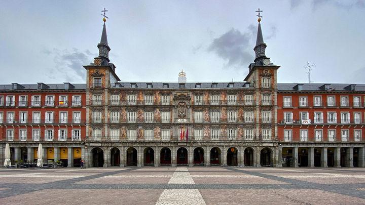 'Doce siglos de historias de Madrid', nos invita a revisitar la ciudad con la imaginación