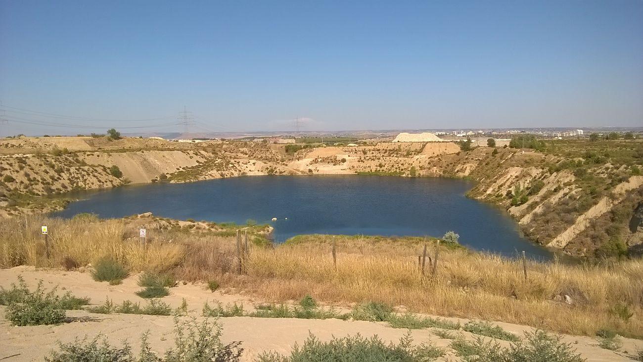 Lagunas de Ambroz