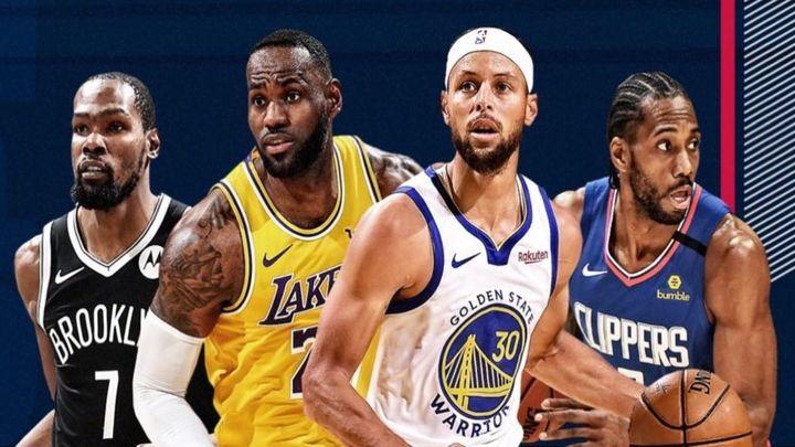 Marcos Prieto y Carlos Sánchez Blas analizan las claves del inicio de la NBA