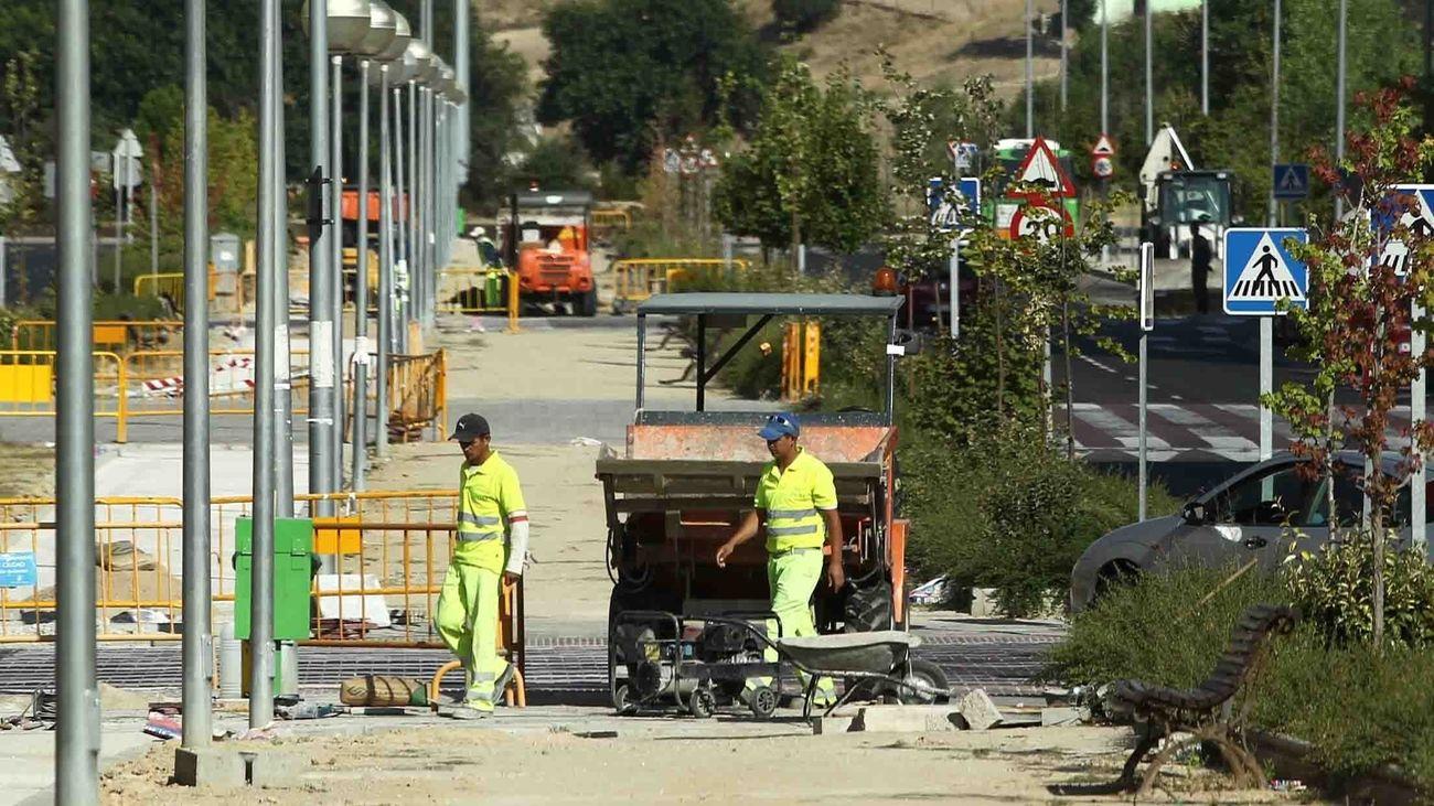 Madrid aprueba un nuevo plan de prevención de riesgos laborales con la vista puesta en la Covid