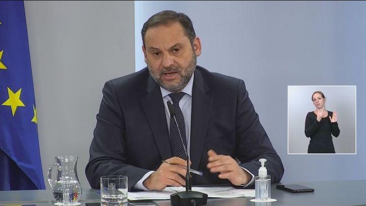 El Gobierno aprueba la suspensión de los desahucios y el corte de suministros hasta el 9 de mayo
