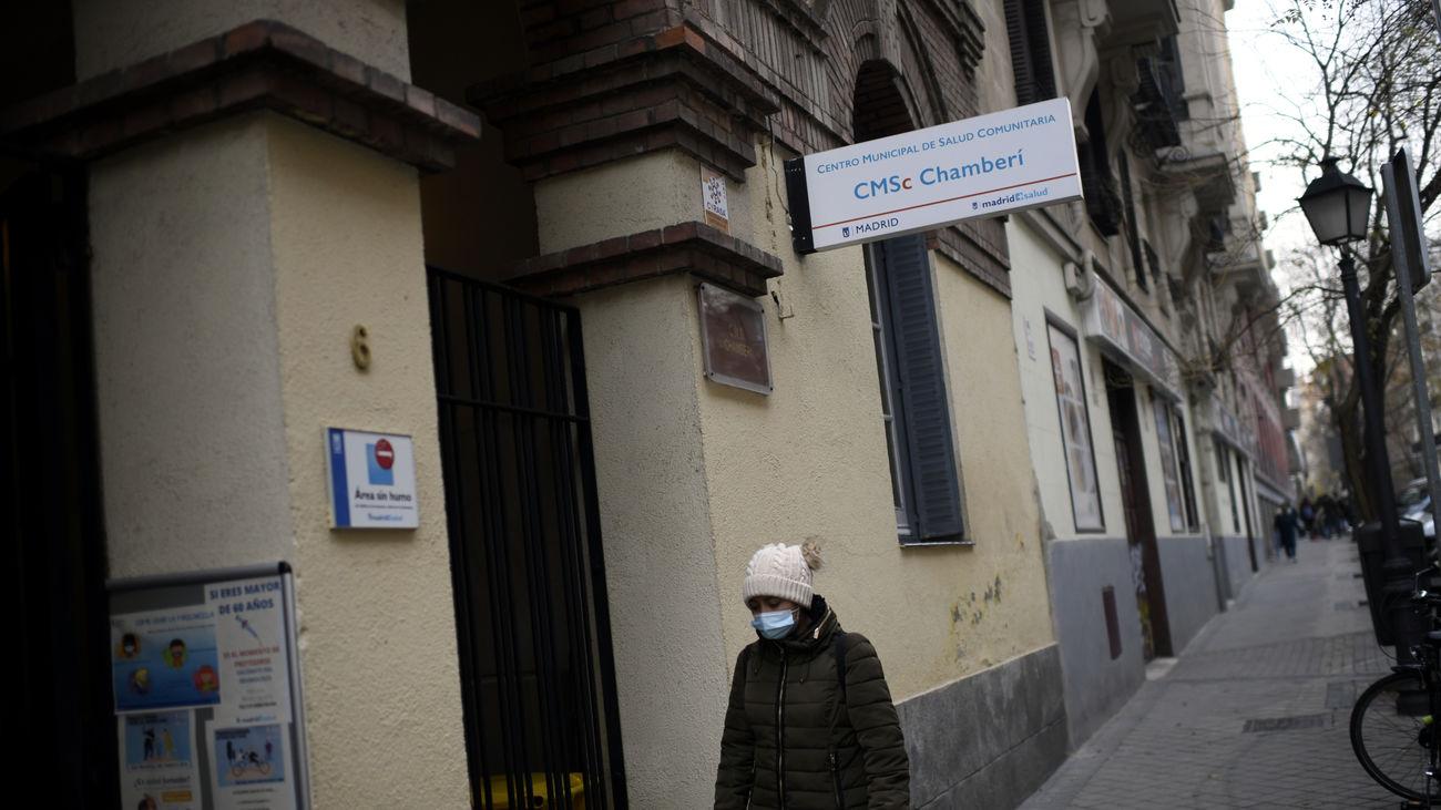 La zona de Andrés Mellado, en Chamberí, con restricciones especiales contra el coronavirus