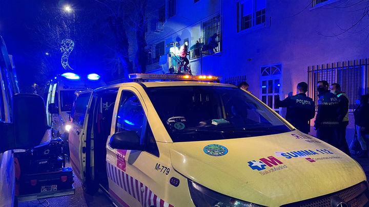 Detenida una persona por la muerte de un hombre a puñaladas en Villanueva del Pardillo