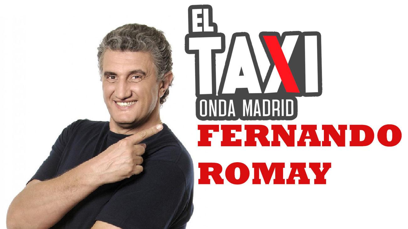 El Taxi de Fernando Romay