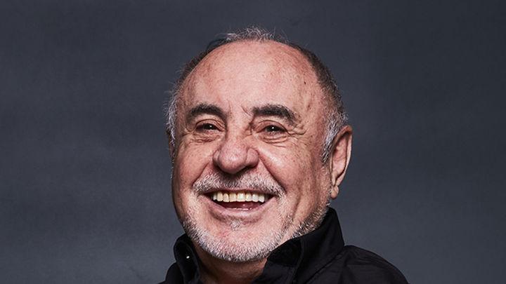 Antonio Gutiérrez correrá el Dakar a sus 73 años