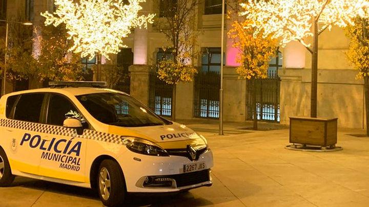 La Policía intervino en 133 fiestas ilegales en domicilios y locales de Madrid