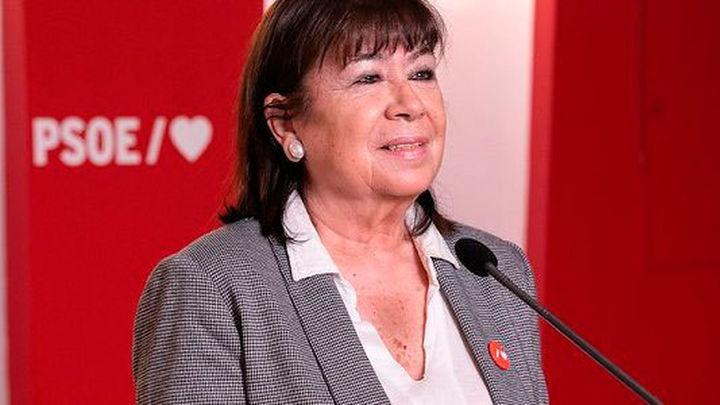El PSOE confía en que Felipe VI continúe la renovación de la institución monárquica