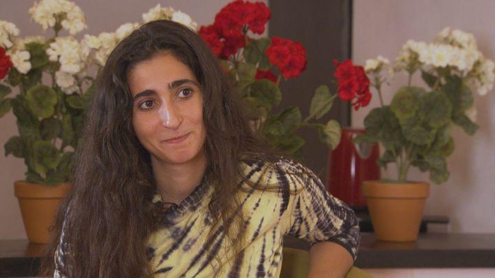 """Alba Flores: """"Me siento más cómoda cuando vinculo lo que hago con una necesidad social"""""""