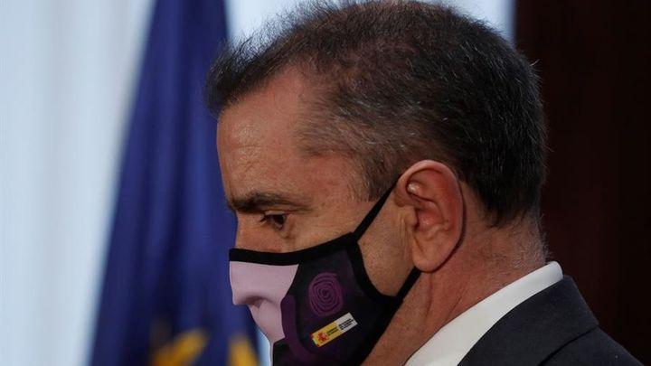 """José Manuel Franco, sobre la explosión de la calle Toledo: """"Tenemos que perfeccionar la seguridad de las instalaciones de gas"""""""