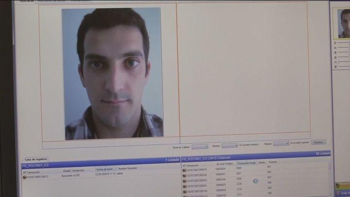 El 20% de los casos policiales abiertos se resuelven gracias a los retratos robots
