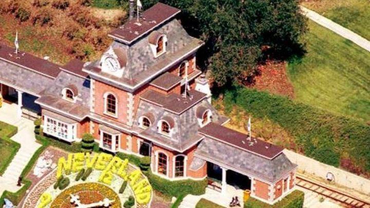 Vendido por 22 millones de dólares el rancho Neverland de Michael Jackson