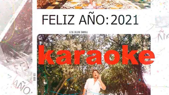 ¡Súper karaoke: Por fin 2021!