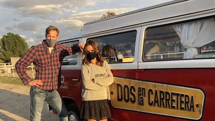 'Dos en la carretera' visita este martes Navalcarnero