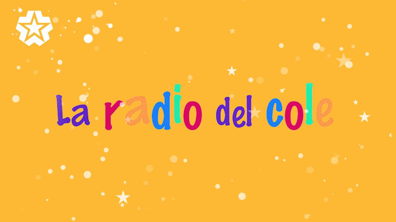 La Radio del Cole: Divino Maestro, Los Molinos 25.12.2020