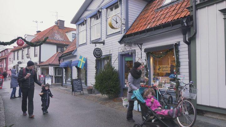 Sigtuna, la ciudad más antigua de Suecia