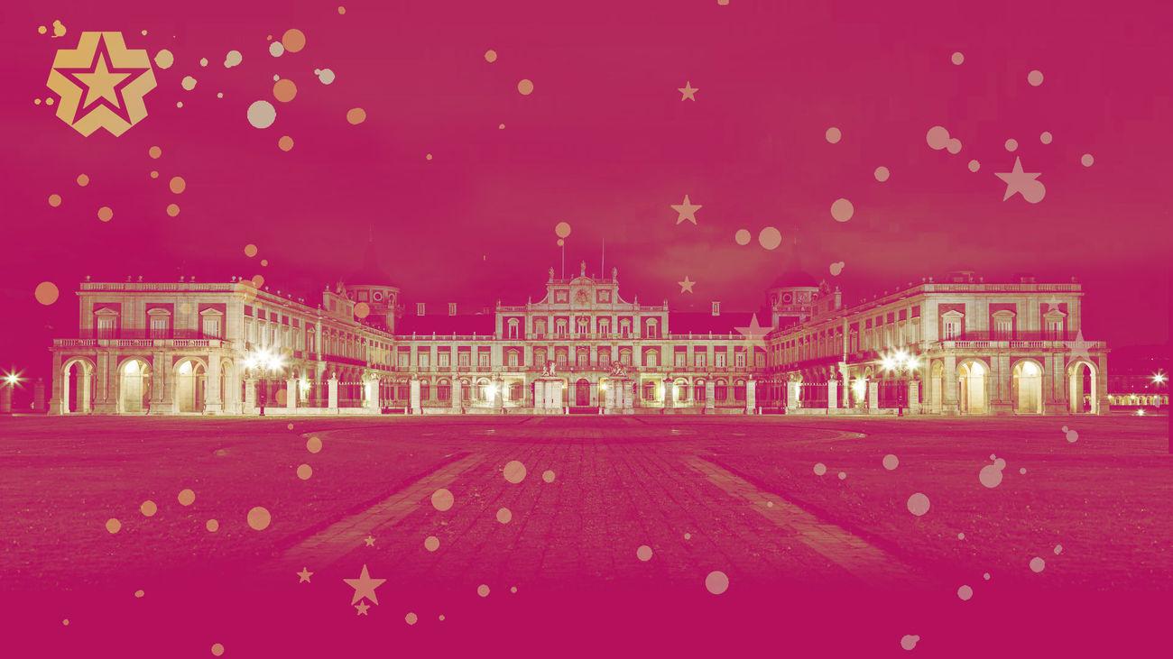 Ficción sonora Aranjuez en Navidad