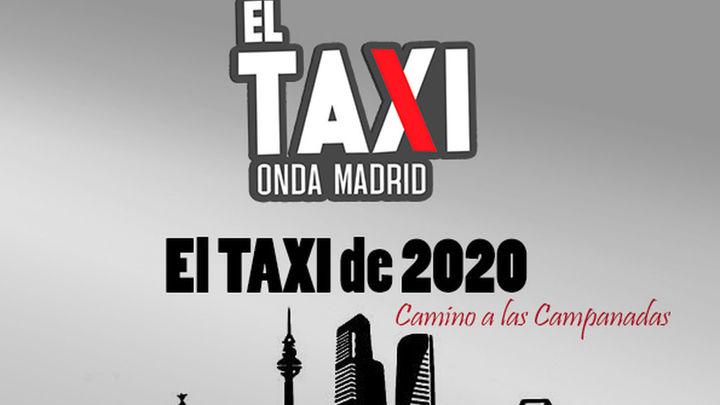 El Taxi de 2020