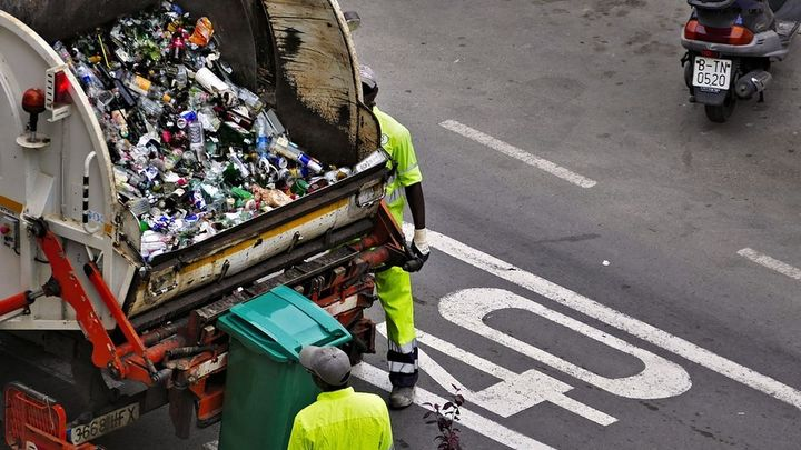 La primera empresa que recicla sus propios residuos está en Madrid