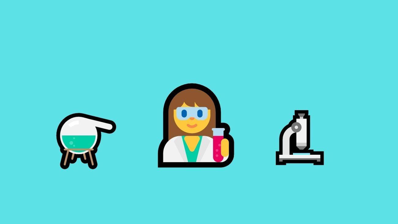 La ciencia también llega  a Tik-Tok