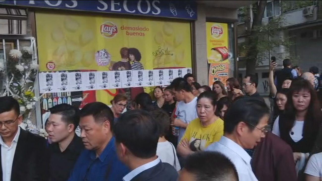 Detenidos 4 jóvenes por la muerte de un comerciante chino en Madrid en 2019