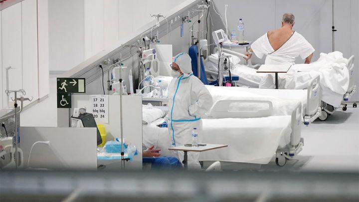 Vuelven a aumentar los contagios en Madrid,3.093y 14 fallecidos en la última jornada