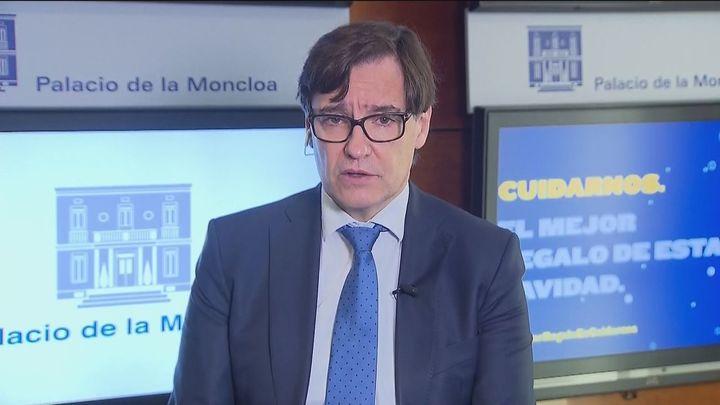 Illa será el candidato del PSC en las elecciones catalanas y Lorena Roldán la número 2 del PP