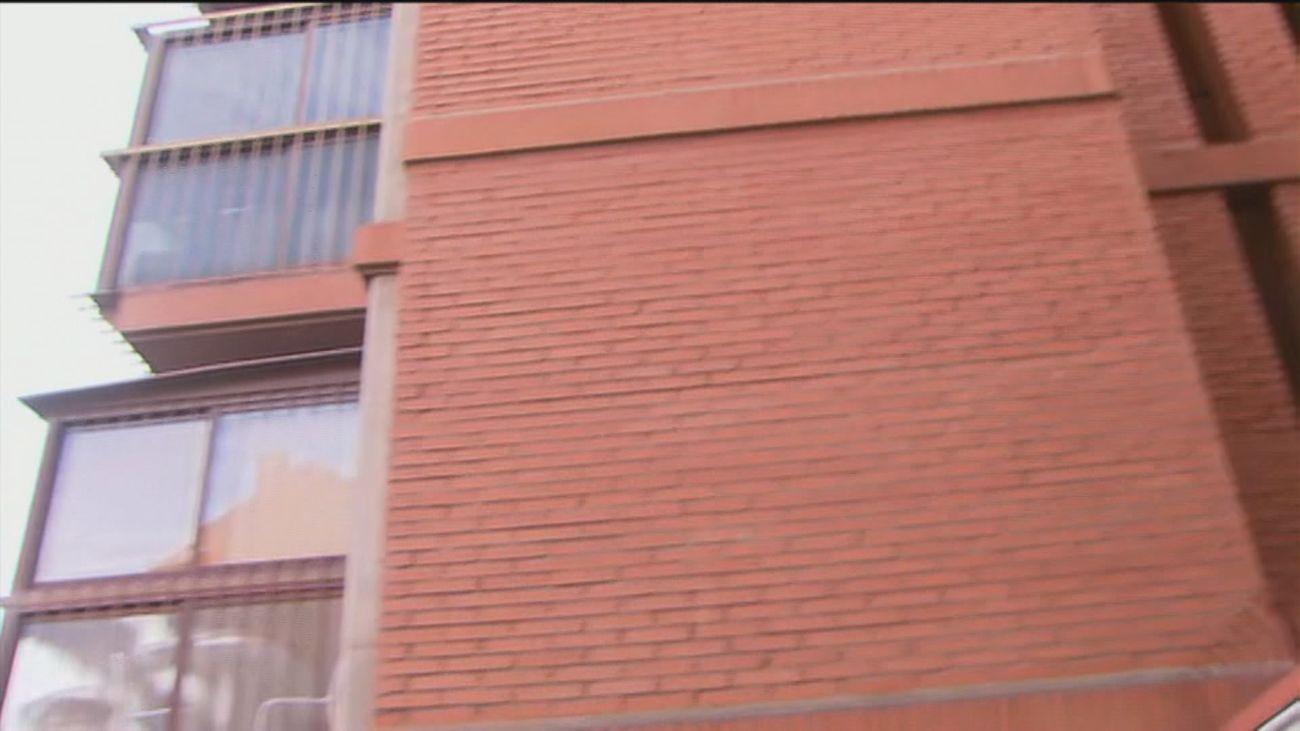 """Los vecinos del narcopiso desmantelado en  Vallecas : """"Nunca se vio nada"""""""