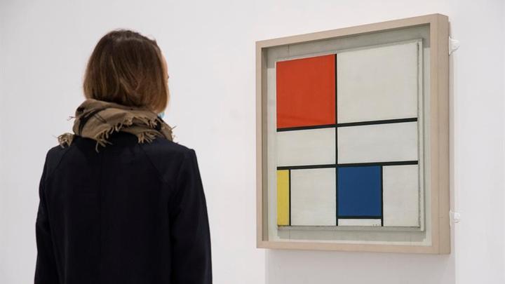 Exposiciones en Madrid para volver a los museos en 2021