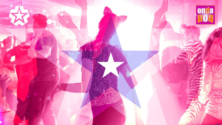 Onda Pop - Especial Baile (Segunda parte)