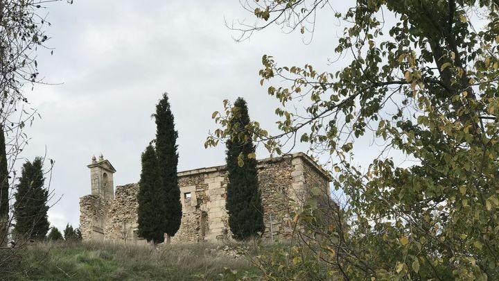 La ermita de Santa María de la Cabeza en Torrelaguna podría perderse definitivamente