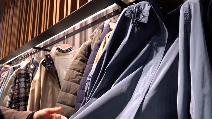 Así es la ropa 'antiCovid' que destruye el virus en cinco minutos