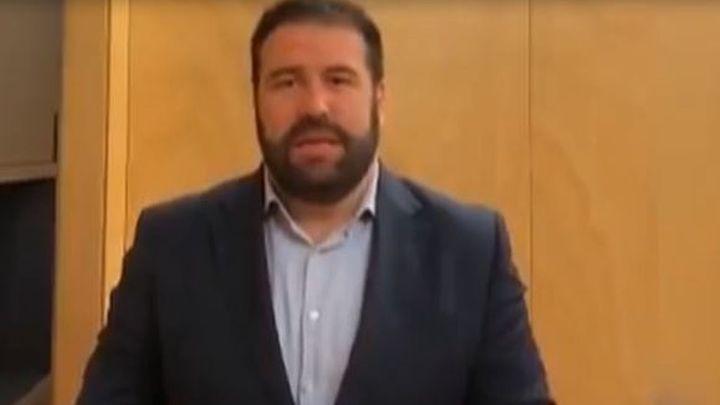 Diputados de cinco partidos diferentes se unen en un vídeo para pedir acercar posturas en 2021