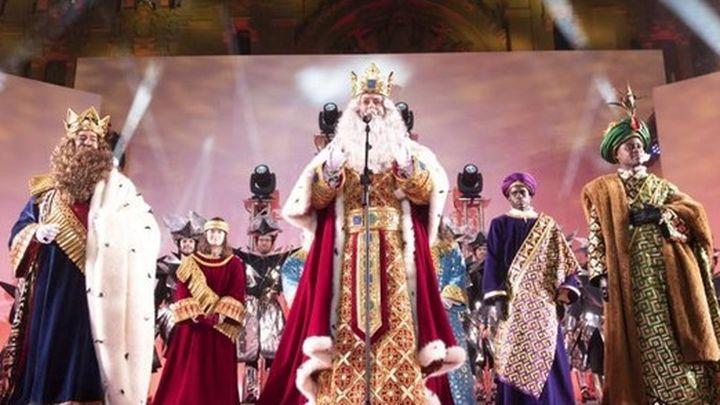 Todo lo que debes saber sobre cómo será la llegada de los Reyes Magos a Madrid, que podrás ver en Telemadrid