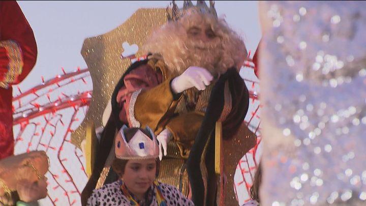 Los Reyes no pasarán en cabalgata este año por los distritos