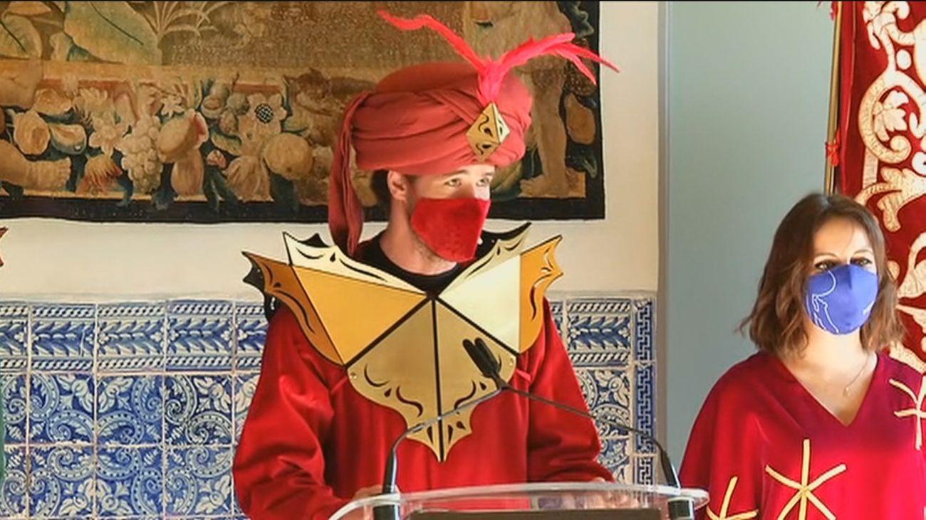 ¿Cómo llegarán los Reyes Magos este año a Madrid?