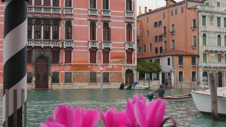 Madrileños por el Mundo visita hoy Venecia, la ciudad de los canales