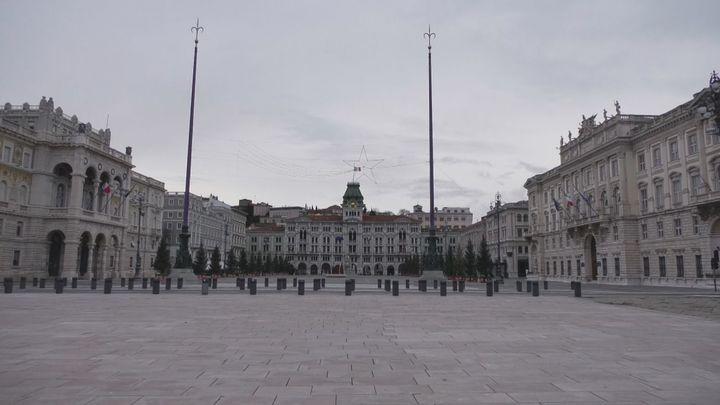 Trieste, la ciudad veneciana menos italiana de Italia