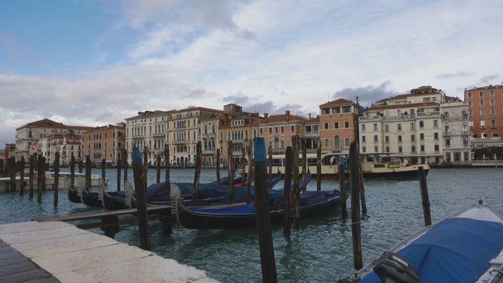 Madrileños por el mundo: Golfo de Venecia