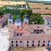 La historia que guarda Nuevo Baztán, uno de los pueblos más bonitos de España