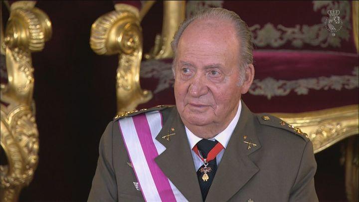 El rey Juan Carlos cumple 83 años en Abu Dabi con la incógnita de su vuelta a España
