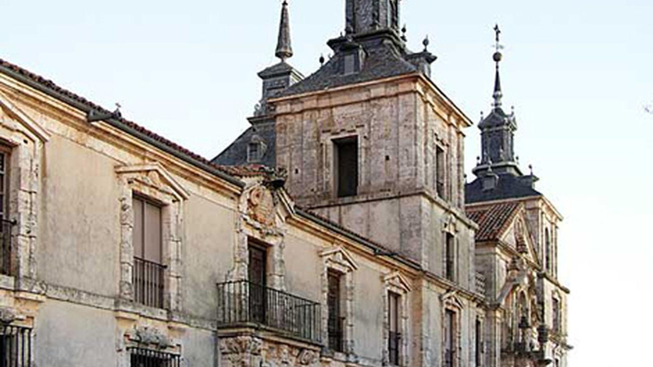 Un paseo por la historia del Palacio de Goyeneche